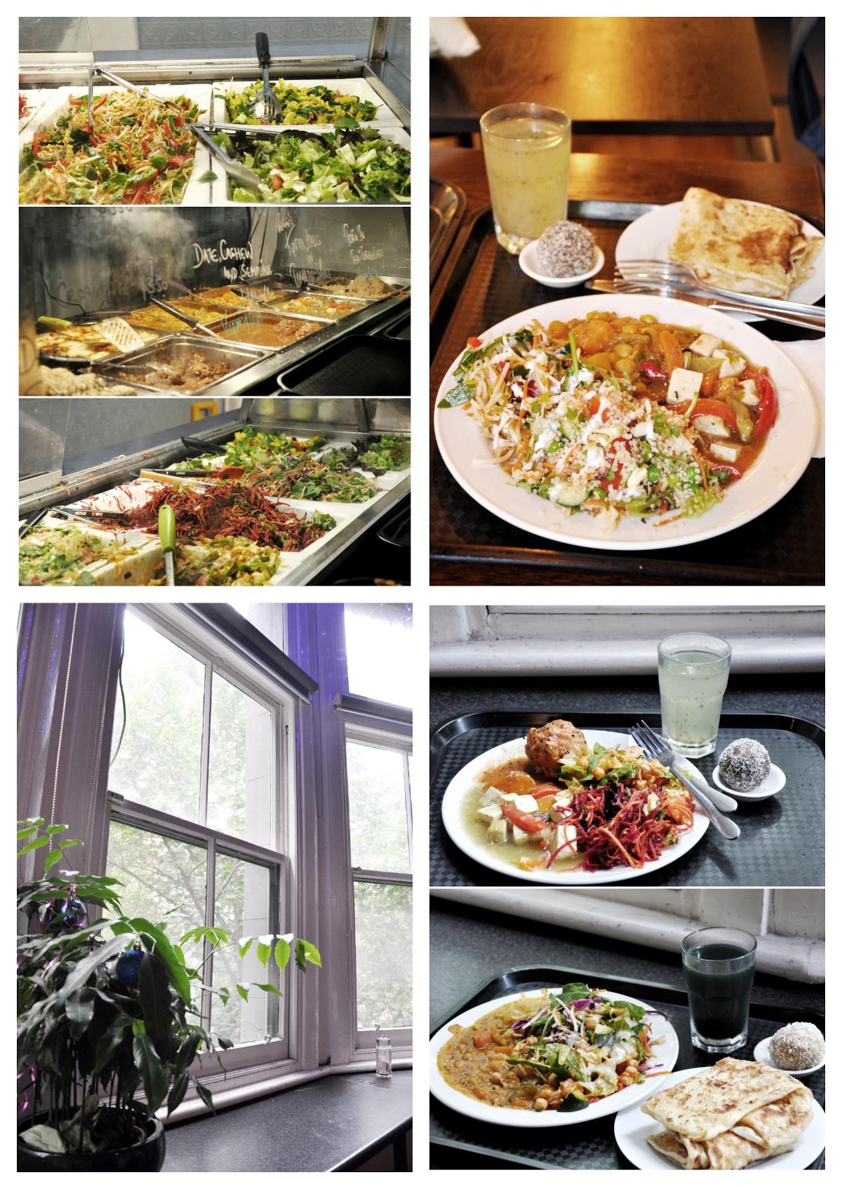 Melbourne Gopals Pure Vegetarian