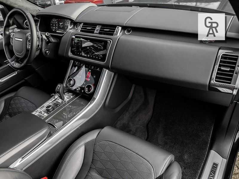 Land Rover Range Rover Sport 5.0 V8 SC SVR afbeelding 6