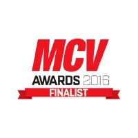 MCV Awards Finalist 2016