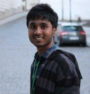 Gopa Vasanth's photo