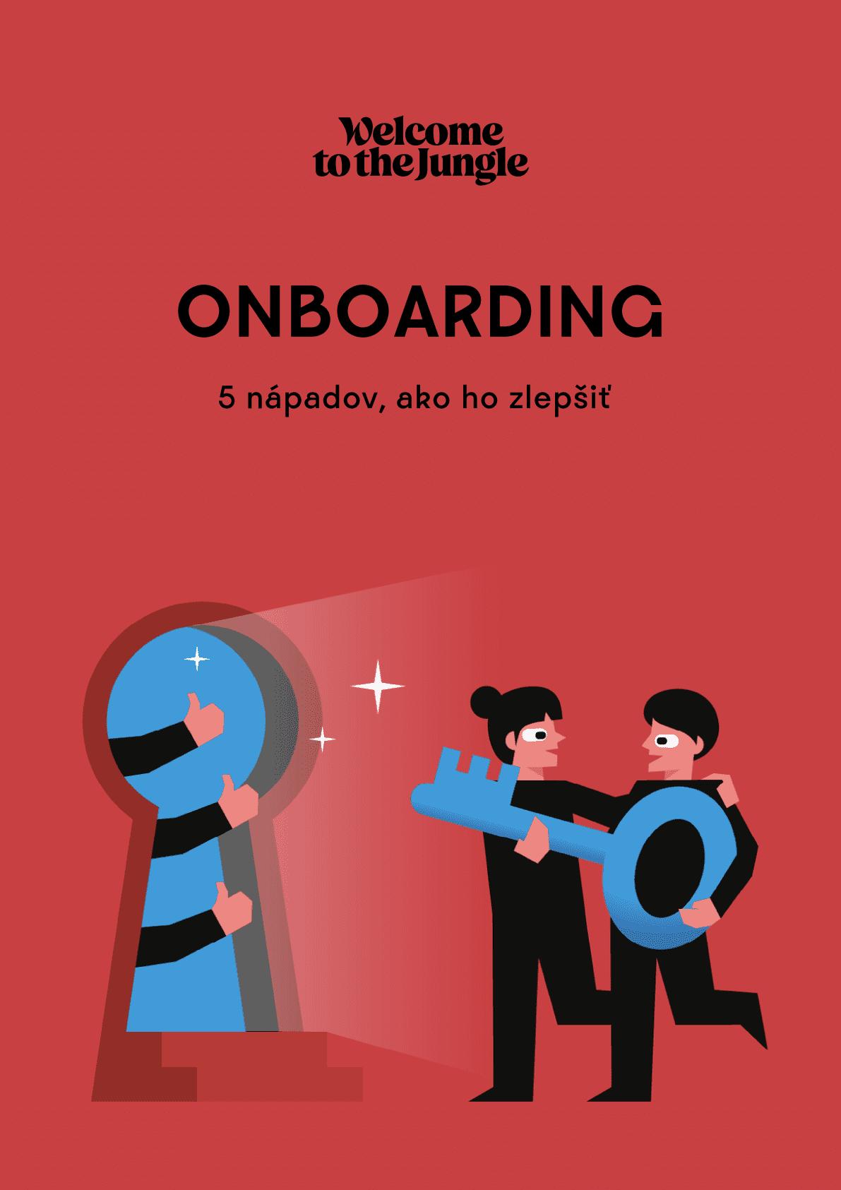Onboarding: 5 nápadov, ako ho zlepšiť