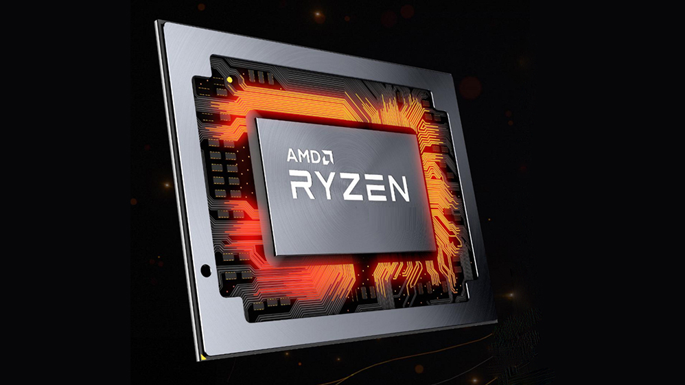The AMD's adapting to the new Hardware-Accelerated GPU scheduling feature