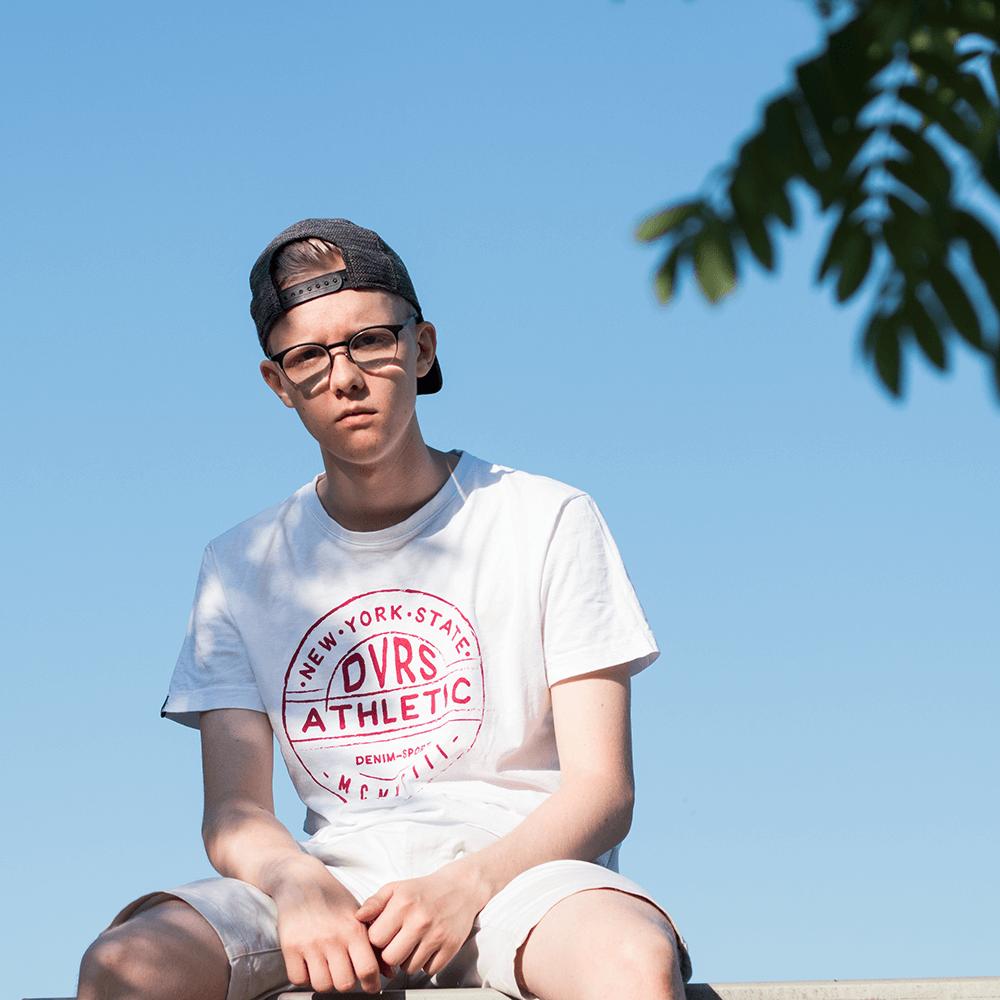 Picture of Tobias Barsnes