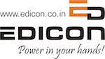 Edicon Pneumatic Tool Co.