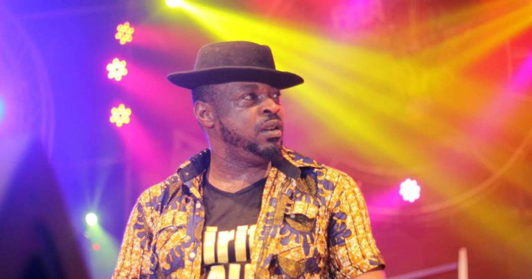 """""""Eedris Abdul Kareem Paid The Price For Nigerian Artistes To Be Respected & Paid Well"""" – Samklef"""