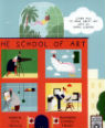 The school of art by Teal Triggs and Daniel Frost