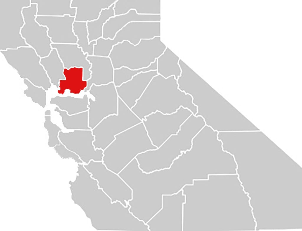 California_County_Solano