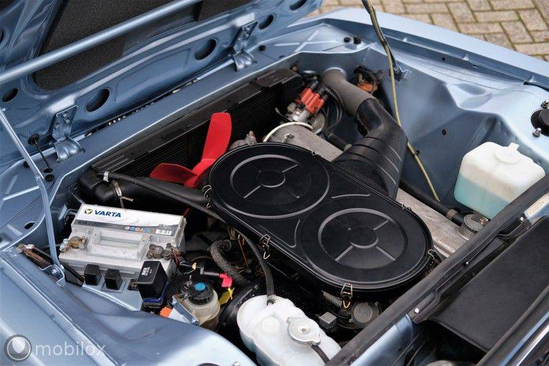 BMW 3.0 CS 3.0 CS coupé afbeelding 16
