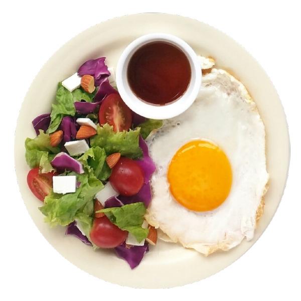 Coffee & Egg<
