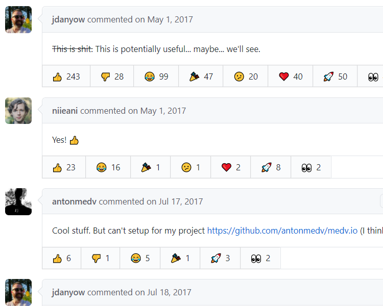 Enabling Jekyll Blog Comments with Utterances