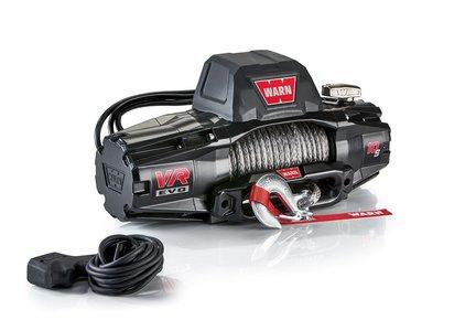Warn VR EVO 10-S Winch 103253 10000 lb winch