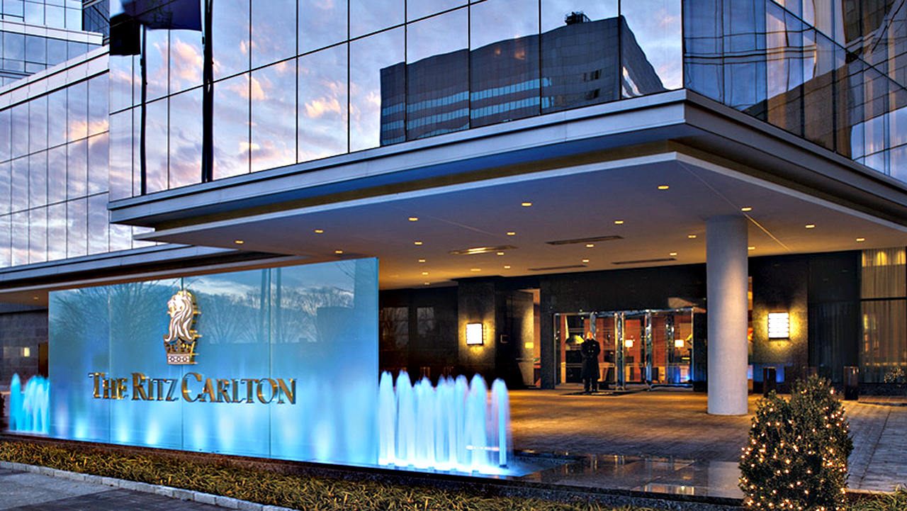 Ritz-Carlton Hotels.