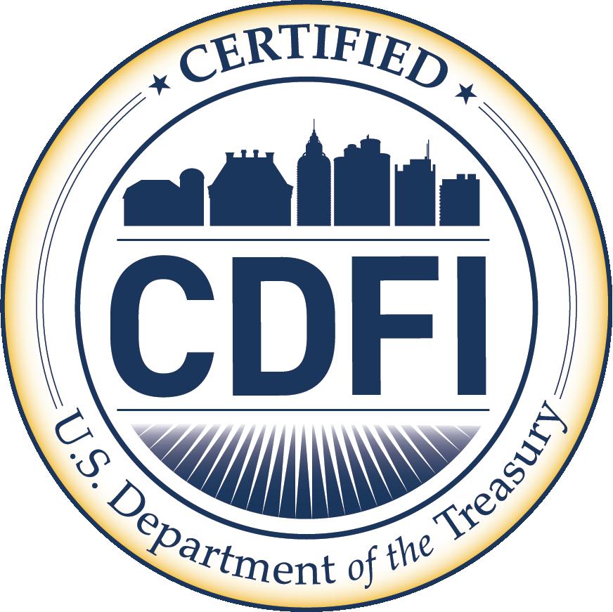 Community Development Financial Institution logo