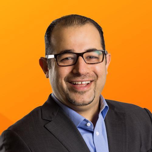 image of Mac Ghani