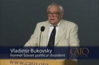Vladimir Bukovsky, Former Soviet Political Dissident