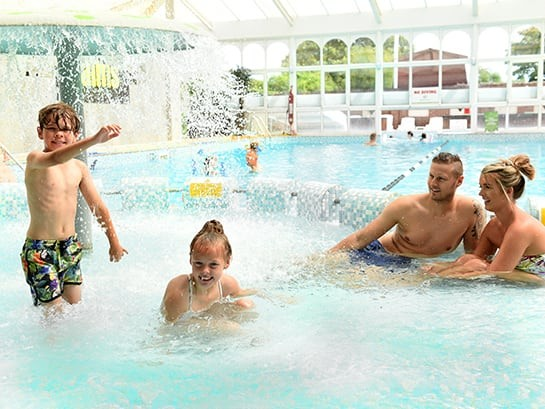 13th April | Four Night Easter Holidays Family Break