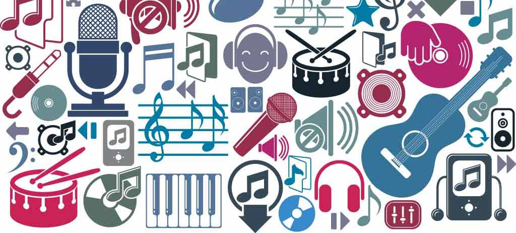 A quiz about music and songs