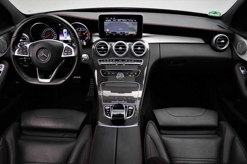 Mercedes-Benz C-Klasse 43 AMG 4MATIC|Alle opties behalve Trekhaak| afbeelding 3