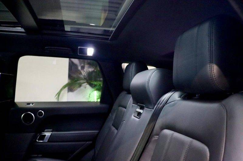 Land Rover Range Rover Sport 3.0 SDV6 HSE Dynamic |PANO|TV|TRKHK afbeelding 14