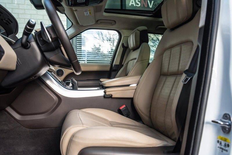 Land Rover Range Rover Sport P400e Autobiography Dynamic, 404 PK, Pano/Dak, Luchtvering, Adapt./Cruise, Soft/Close, 57DKM!! afbeelding 11