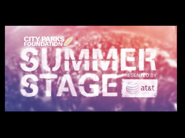 SummerstagePass