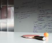 A startup is not a Résumé