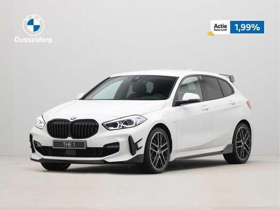 BMW 1 Serie 5-deurs 118i Executive Edition M-Performance Automaat