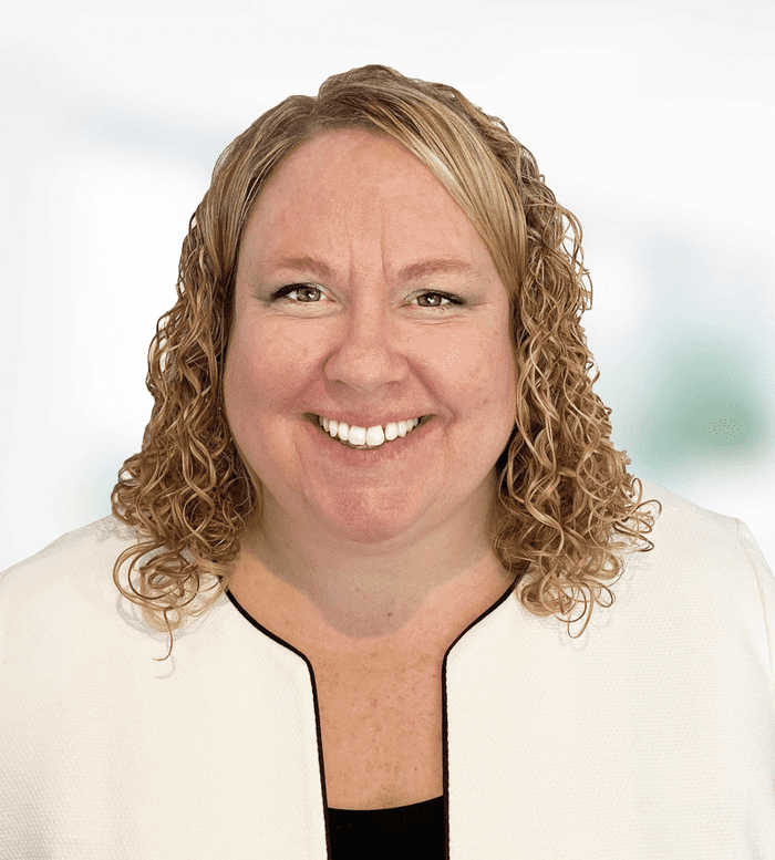 Accruent - Biography - Chief Financial Officer - Kate Morgan