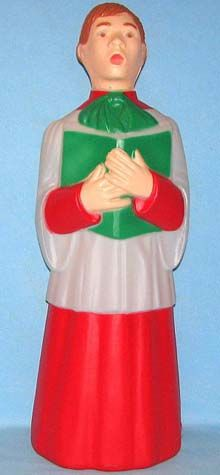 Choirboy photo