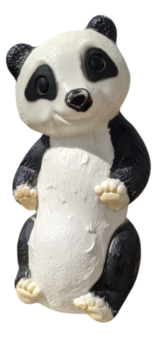 Panda Bank photo
