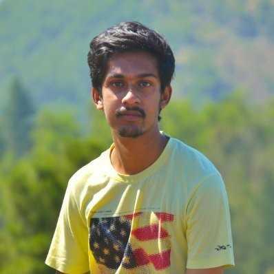 Chirath R's photo