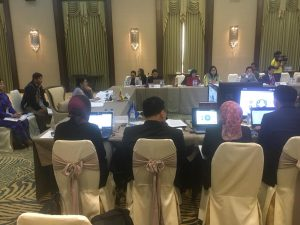Eighth ASEAN Senior Officials Meeting on Sports