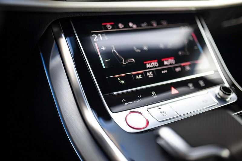 Audi SQ8 4.0 TDI Quattro *S-Sportstoelen / Pano / B&O / HUD / ACC / Nachtzicht* afbeelding 15
