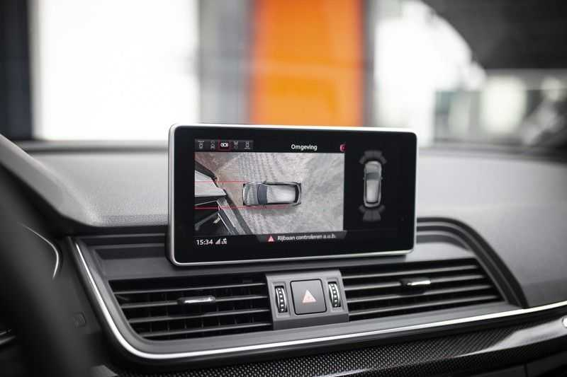 Audi SQ5 3.0 TFSI Quattro *Pano / B&O / Tour pakket / 360 Camera / ACC / Luchtvering* afbeelding 9