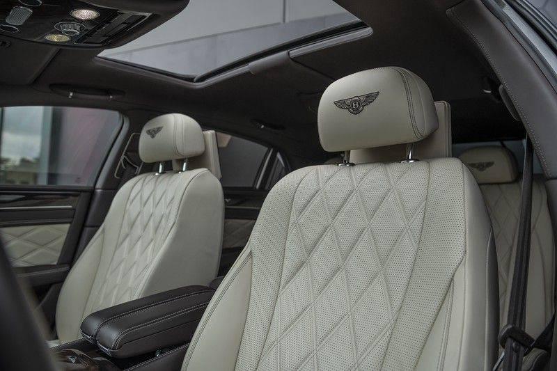 Bentley Flying Spur 6.0 W12 Mulliner, Origineel NED, Keramische remmen afbeelding 5