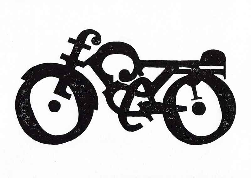 Type Bike: Clarendon
