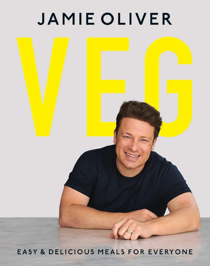 Jamie Oliver: Veg