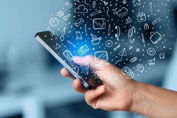 Mobilní aplikace pro více platforem
