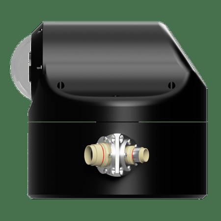 Subsea camera top