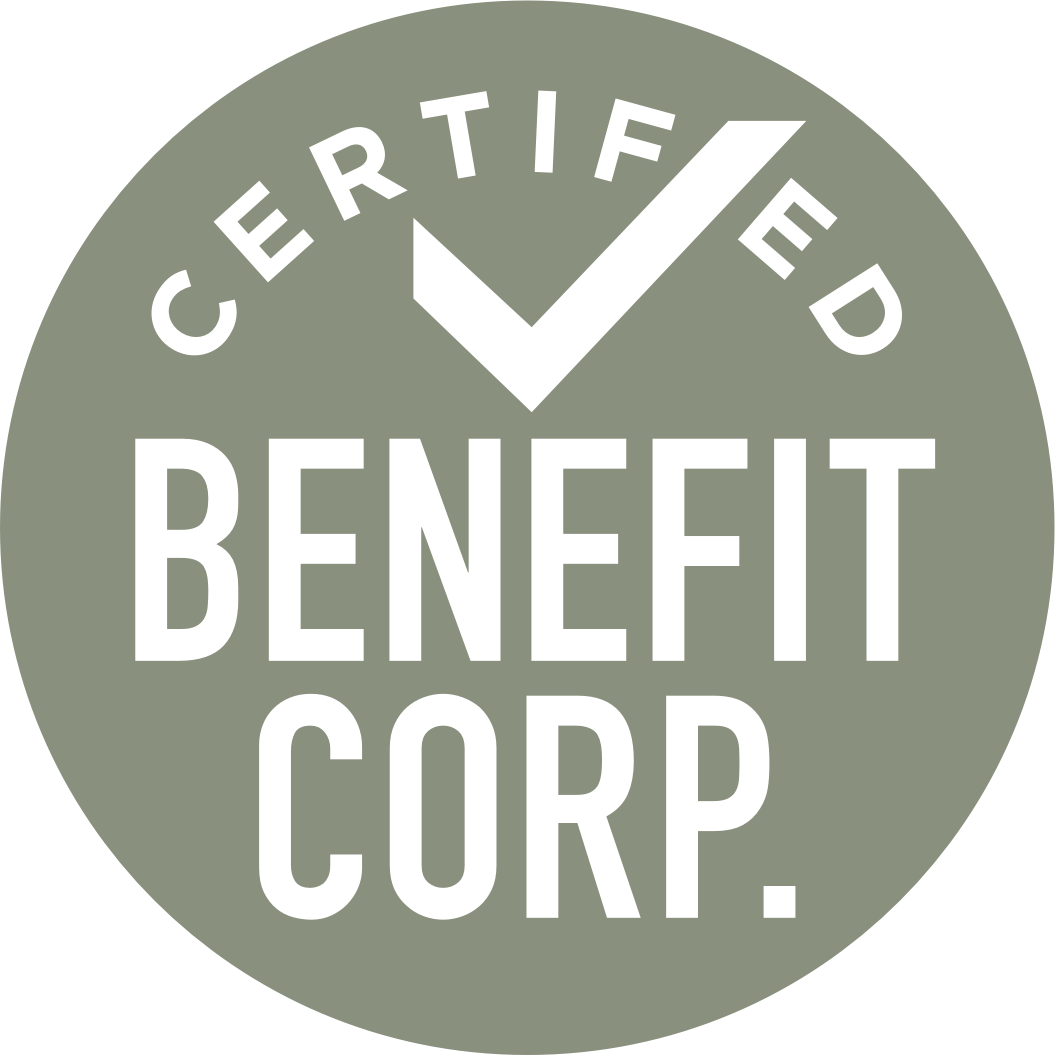 Certified Beneift Corp logo
