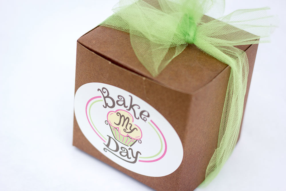 Bake My Day Business Package