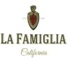 La Famiglia di Robert Mondavi Winery logo