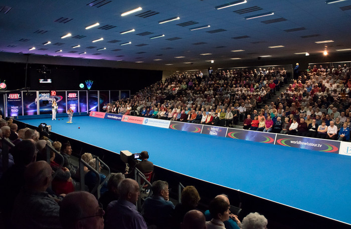 Your guide to the Just 2019 World Indoor Bowls Championships