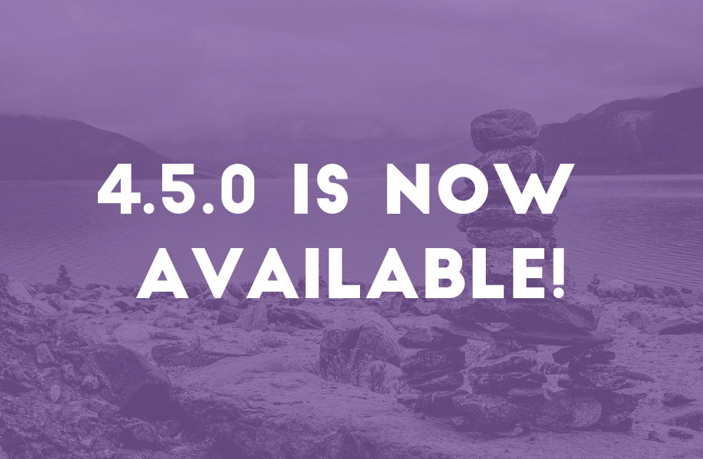 NavCoin 4.5.0 Is Now Available!