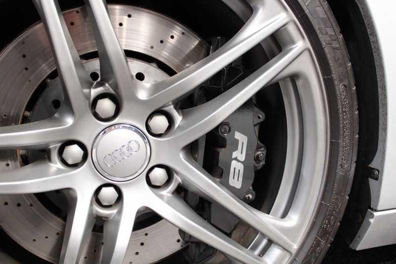 Audi R8 4.2 V8 FSI Coupe aut. Sportuitlaat afbeelding 20