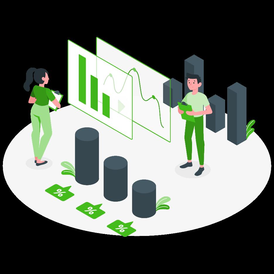 Mobile & Web App Development for Stock Trading