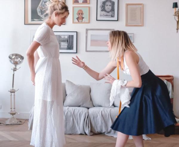 Service de couture indépendant