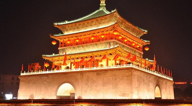 CIGP Viewpoint China