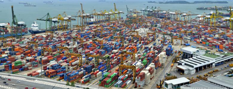 National Trade Platform grabs Smart City Award