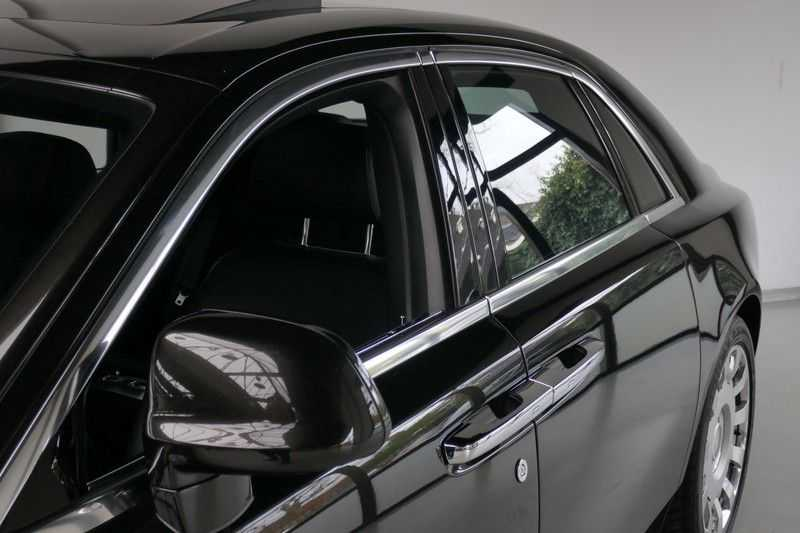 Rolls-Royce Ghost 6.6 V12 Panodak - orig NL auto afbeelding 9